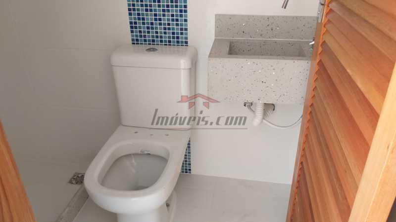 WhatsApp Image 2020-01-17 at 1 - Casa em Condominio À Venda - Freguesia (Jacarepaguá) - Rio de Janeiro - RJ - PECN50015 - 17