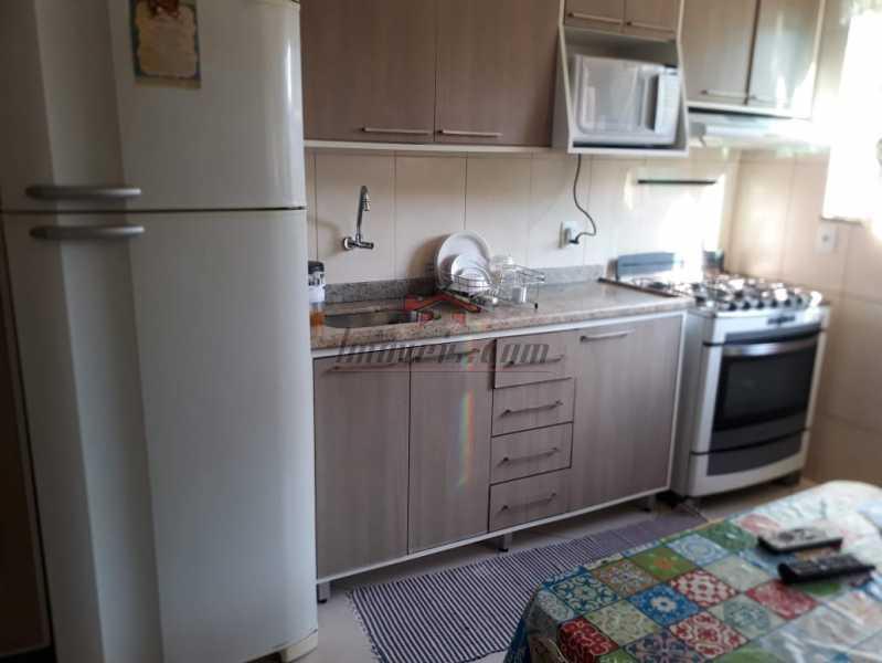 WhatsApp Image 2020-01-17 at 0 - Casa em Condomínio 3 quartos à venda Taquara, Rio de Janeiro - R$ 790.000 - PECN30261 - 10