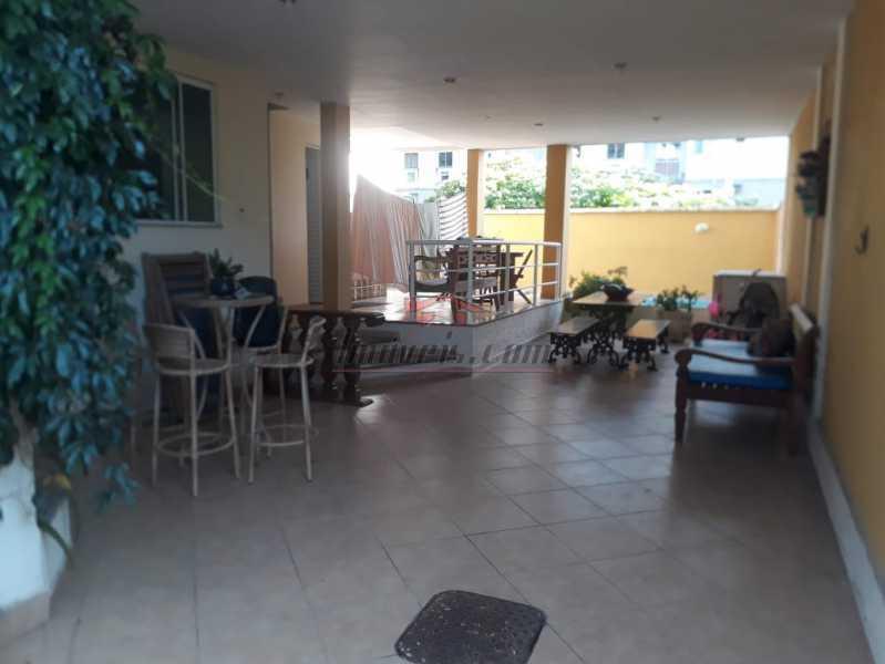 WhatsApp Image 2020-01-17 at 0 - Casa em Condomínio 3 quartos à venda Taquara, Rio de Janeiro - R$ 790.000 - PECN30261 - 17