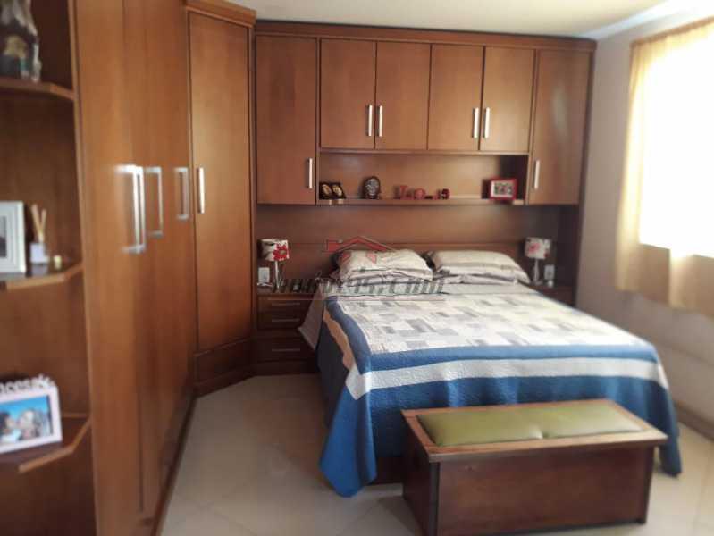 WhatsApp Image 2020-01-17 at 0 - Casa em Condomínio 3 quartos à venda Taquara, Rio de Janeiro - R$ 790.000 - PECN30261 - 8