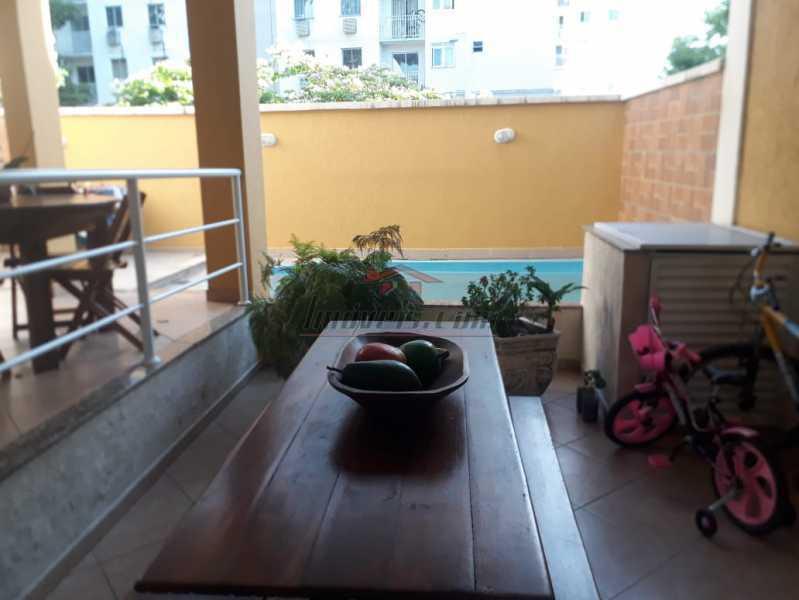 WhatsApp Image 2020-01-17 at 0 - Casa em Condomínio 3 quartos à venda Taquara, Rio de Janeiro - R$ 790.000 - PECN30261 - 19
