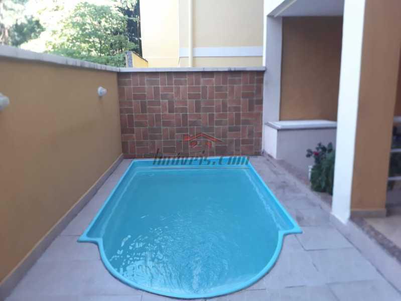 WhatsApp Image 2020-01-17 at 0 - Casa em Condomínio 3 quartos à venda Taquara, Rio de Janeiro - R$ 790.000 - PECN30261 - 22