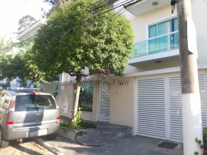 WhatsApp Image 2020-01-17 at 0 - Casa em Condomínio 3 quartos à venda Taquara, Rio de Janeiro - R$ 790.000 - PECN30261 - 3