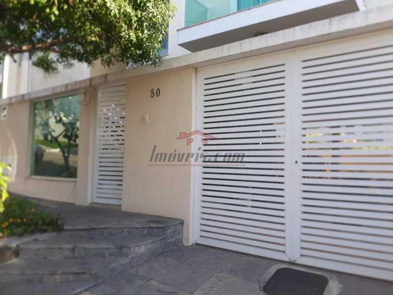 WhatsApp Image 2020-01-17 at 0 - Casa em Condomínio 3 quartos à venda Taquara, Rio de Janeiro - R$ 790.000 - PECN30261 - 24