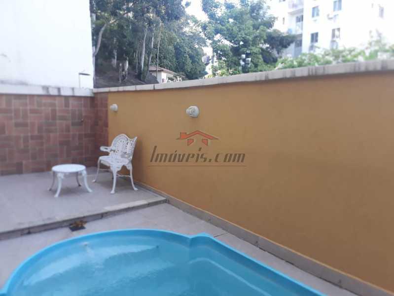 WhatsApp Image 2020-01-17 at 0 - Casa em Condomínio 3 quartos à venda Taquara, Rio de Janeiro - R$ 790.000 - PECN30261 - 23