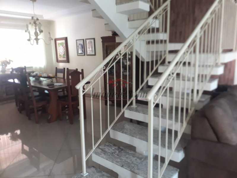 WhatsApp Image 2020-01-17 at 0 - Casa em Condomínio 3 quartos à venda Taquara, Rio de Janeiro - R$ 790.000 - PECN30261 - 7