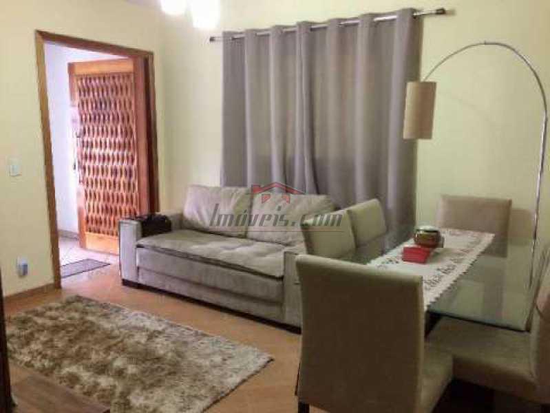 0fe2a8ba096b4e13964adfdcab3f77 - Casa 5 quartos à venda Tanque, Rio de Janeiro - R$ 980.000 - PECA50034 - 3