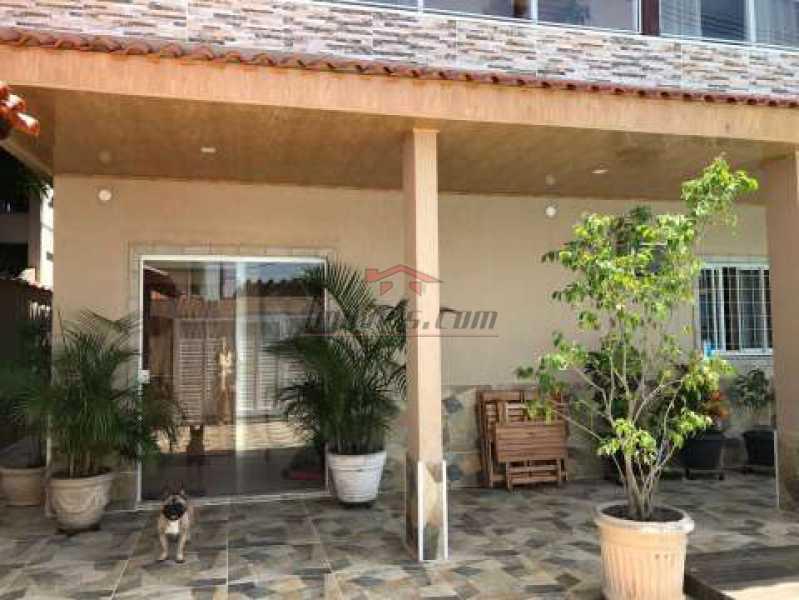 9a56607a5f791525ba2d8f64642632 - Casa 5 quartos à venda Tanque, Rio de Janeiro - R$ 980.000 - PECA50034 - 1