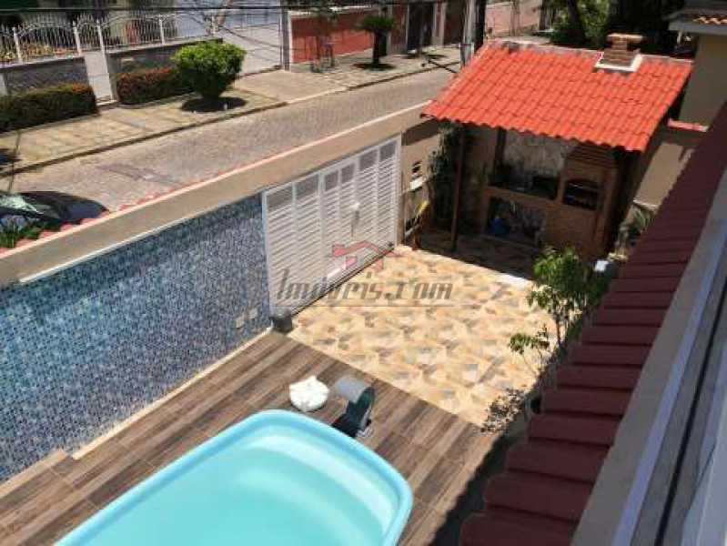 16b2cb44b58bfa0218eacab5b6b766 - Casa 5 quartos à venda Tanque, Rio de Janeiro - R$ 980.000 - PECA50034 - 15