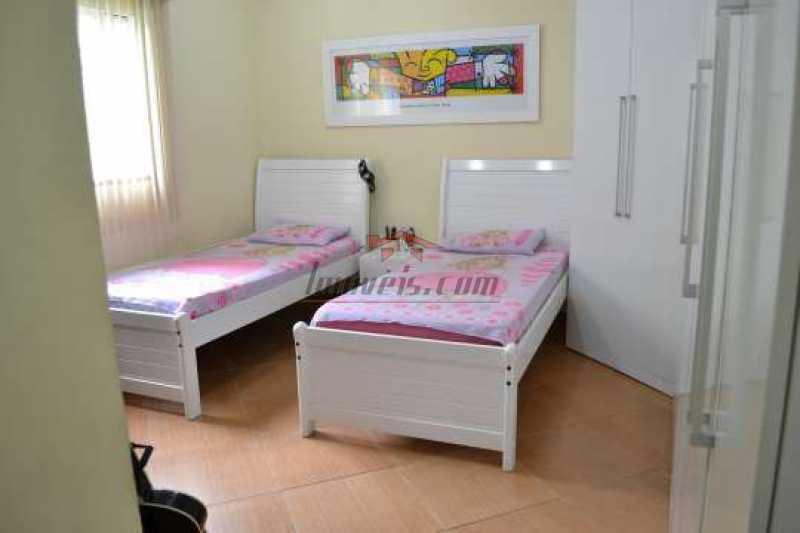 16f5634a192850ea59f7c627f478b4 - Casa 5 quartos à venda Tanque, Rio de Janeiro - R$ 980.000 - PECA50034 - 8
