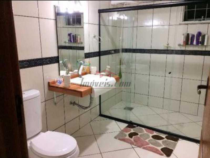 838405da614515ae290a1b93315b5b - Casa 5 quartos à venda Tanque, Rio de Janeiro - R$ 980.000 - PECA50034 - 11