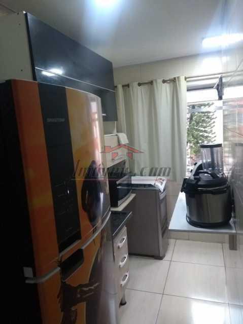 1 - Apartamento 2 quartos à venda Anil, Rio de Janeiro - R$ 175.000 - PEAP21845 - 1