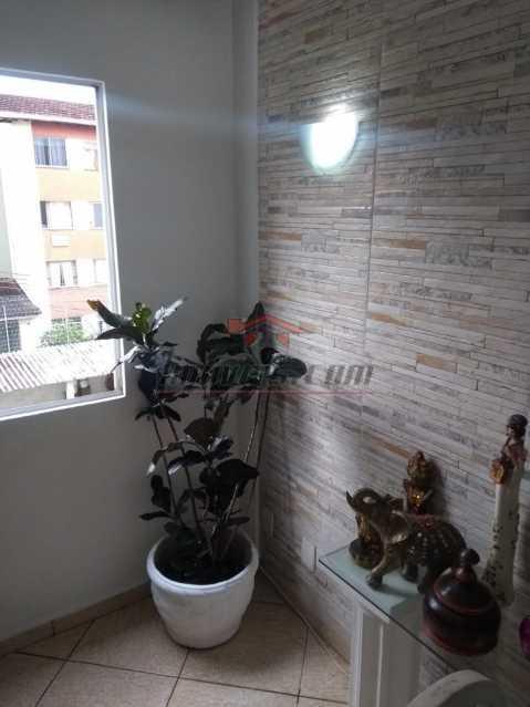 4 - Apartamento 2 quartos à venda Anil, Rio de Janeiro - R$ 175.000 - PEAP21845 - 5