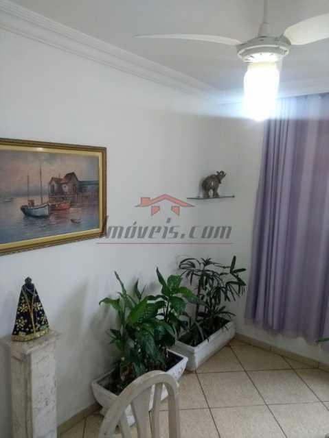 10 - Apartamento 2 quartos à venda Anil, Rio de Janeiro - R$ 175.000 - PEAP21845 - 11