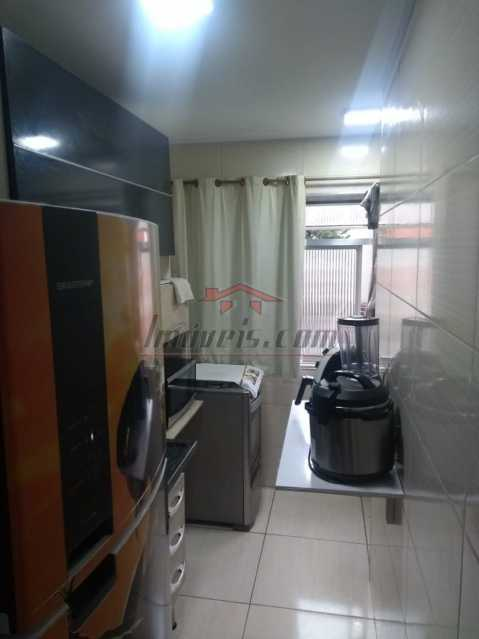 13 - Apartamento 2 quartos à venda Anil, Rio de Janeiro - R$ 175.000 - PEAP21845 - 14