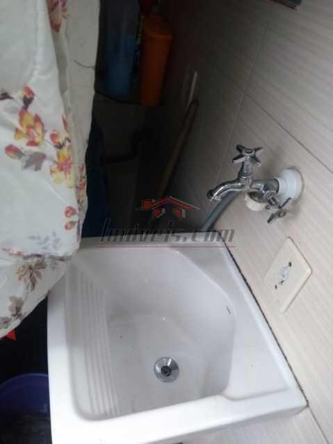 18 - Apartamento 2 quartos à venda Anil, Rio de Janeiro - R$ 175.000 - PEAP21845 - 19