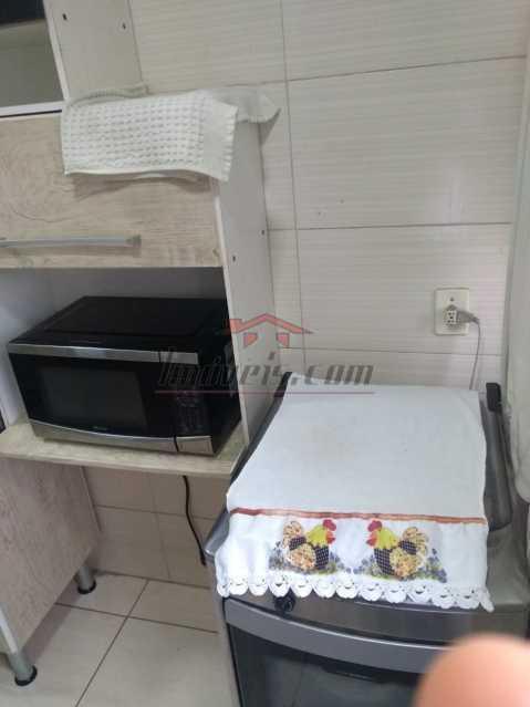 20 - Apartamento 2 quartos à venda Anil, Rio de Janeiro - R$ 175.000 - PEAP21845 - 21