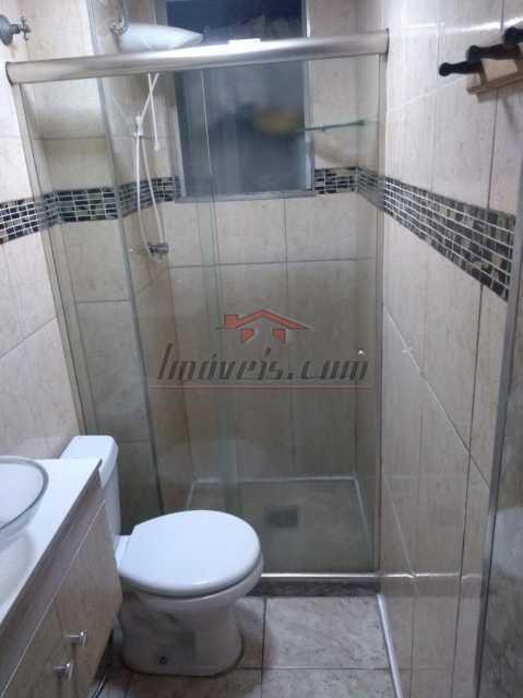 25 - Apartamento 2 quartos à venda Anil, Rio de Janeiro - R$ 175.000 - PEAP21845 - 26