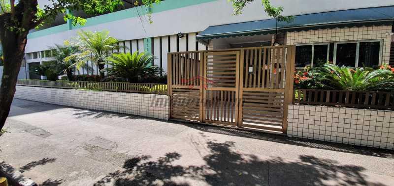 1 - Apartamento Estrada Pau-Ferro,Pechincha, Rio de Janeiro, RJ À Venda, 2 Quartos, 67m² - PEAP21847 - 1