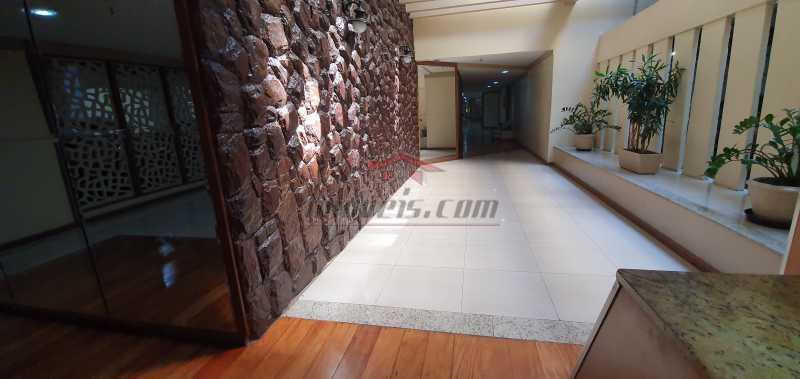 2 - Apartamento Estrada Pau-Ferro,Pechincha, Rio de Janeiro, RJ À Venda, 2 Quartos, 67m² - PEAP21847 - 3