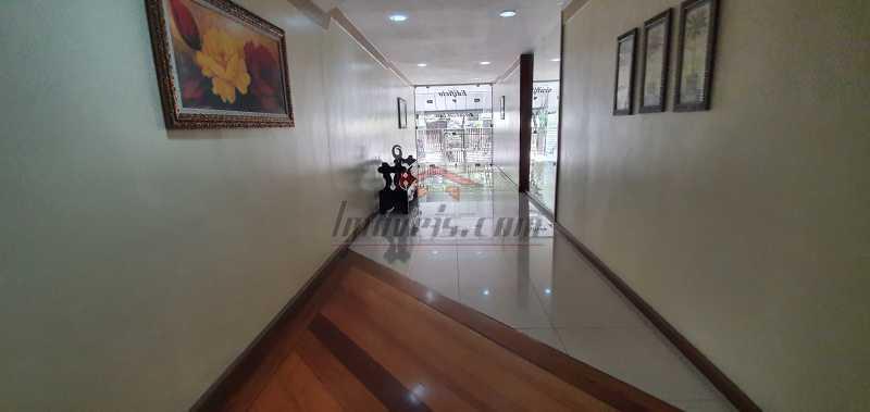3 - Apartamento Estrada Pau-Ferro,Pechincha, Rio de Janeiro, RJ À Venda, 2 Quartos, 67m² - PEAP21847 - 4
