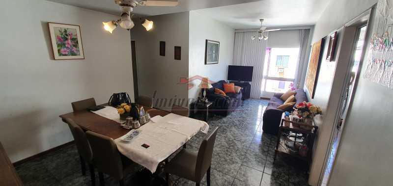 4 - Apartamento Estrada Pau-Ferro,Pechincha, Rio de Janeiro, RJ À Venda, 2 Quartos, 67m² - PEAP21847 - 5