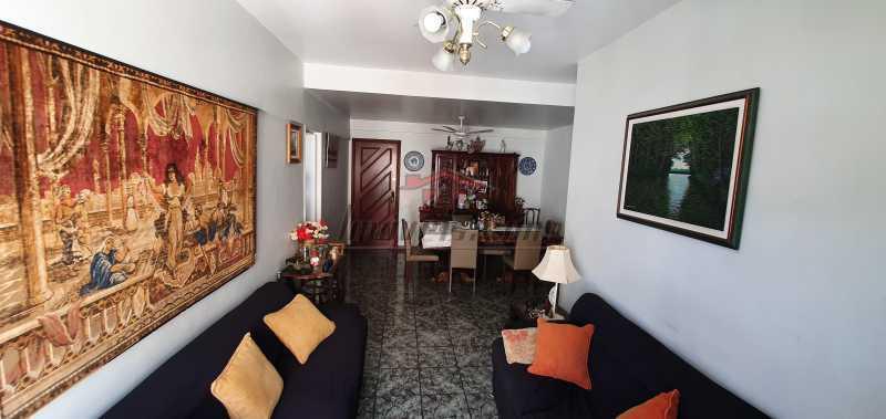 5 - Apartamento Estrada Pau-Ferro,Pechincha, Rio de Janeiro, RJ À Venda, 2 Quartos, 67m² - PEAP21847 - 6