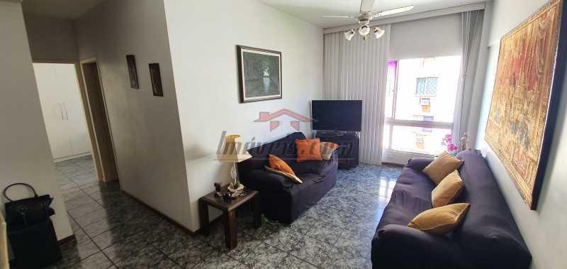6 - Apartamento Estrada Pau-Ferro,Pechincha, Rio de Janeiro, RJ À Venda, 2 Quartos, 67m² - PEAP21847 - 7