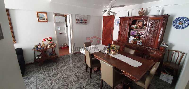 7 - Apartamento Estrada Pau-Ferro,Pechincha, Rio de Janeiro, RJ À Venda, 2 Quartos, 67m² - PEAP21847 - 8