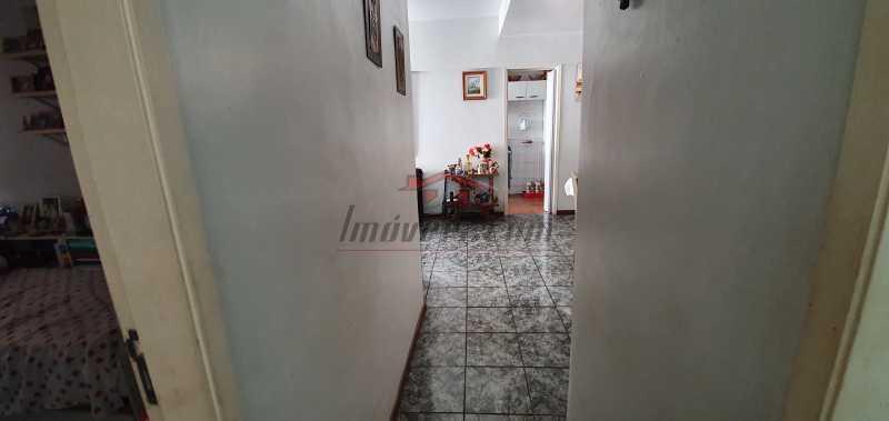 8 - Apartamento Estrada Pau-Ferro,Pechincha, Rio de Janeiro, RJ À Venda, 2 Quartos, 67m² - PEAP21847 - 9