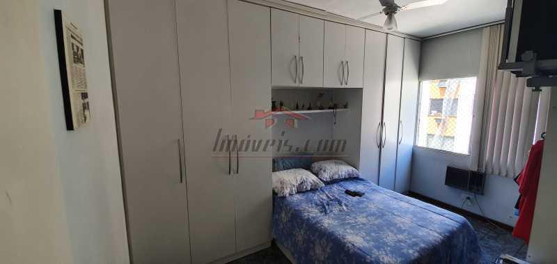 10 - Apartamento Estrada Pau-Ferro,Pechincha, Rio de Janeiro, RJ À Venda, 2 Quartos, 67m² - PEAP21847 - 11