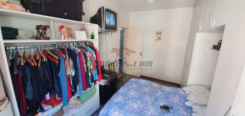 11 - Apartamento Estrada Pau-Ferro,Pechincha, Rio de Janeiro, RJ À Venda, 2 Quartos, 67m² - PEAP21847 - 12
