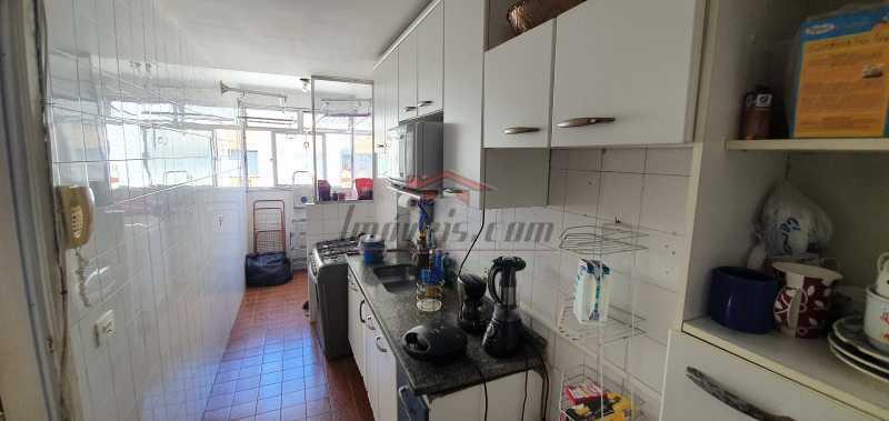 13 - Apartamento Estrada Pau-Ferro,Pechincha, Rio de Janeiro, RJ À Venda, 2 Quartos, 67m² - PEAP21847 - 14