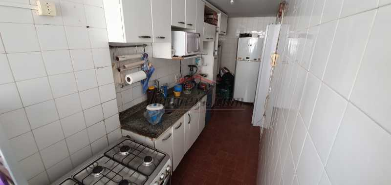 14 - Apartamento Estrada Pau-Ferro,Pechincha, Rio de Janeiro, RJ À Venda, 2 Quartos, 67m² - PEAP21847 - 15