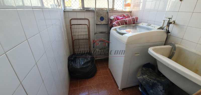 15 - Apartamento Estrada Pau-Ferro,Pechincha, Rio de Janeiro, RJ À Venda, 2 Quartos, 67m² - PEAP21847 - 16