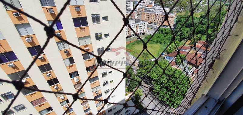 16 - Apartamento Estrada Pau-Ferro,Pechincha, Rio de Janeiro, RJ À Venda, 2 Quartos, 67m² - PEAP21847 - 17