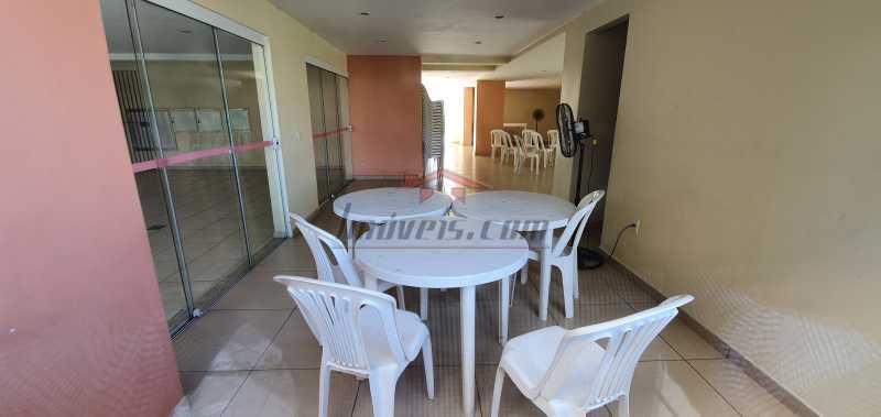 18 - Apartamento Estrada Pau-Ferro,Pechincha, Rio de Janeiro, RJ À Venda, 2 Quartos, 67m² - PEAP21847 - 19