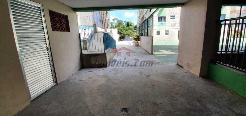 19 - Apartamento Estrada Pau-Ferro,Pechincha, Rio de Janeiro, RJ À Venda, 2 Quartos, 67m² - PEAP21847 - 20