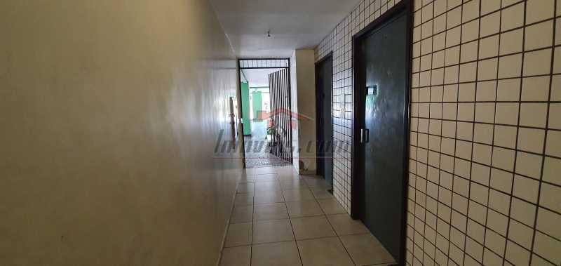 20 - Apartamento Estrada Pau-Ferro,Pechincha, Rio de Janeiro, RJ À Venda, 2 Quartos, 67m² - PEAP21847 - 21