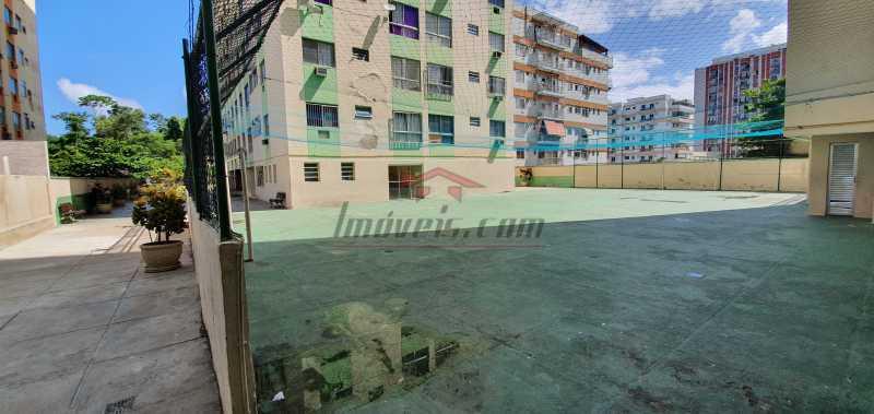 22 - Apartamento Estrada Pau-Ferro,Pechincha, Rio de Janeiro, RJ À Venda, 2 Quartos, 67m² - PEAP21847 - 23