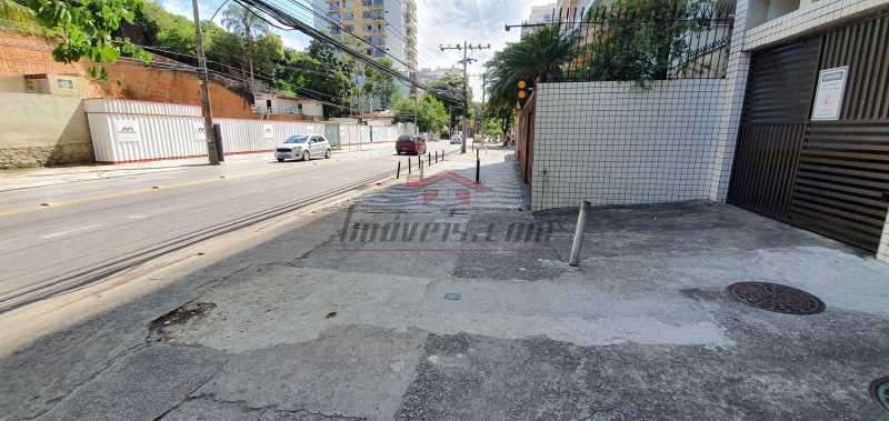 23 - Apartamento Estrada Pau-Ferro,Pechincha, Rio de Janeiro, RJ À Venda, 2 Quartos, 67m² - PEAP21847 - 24