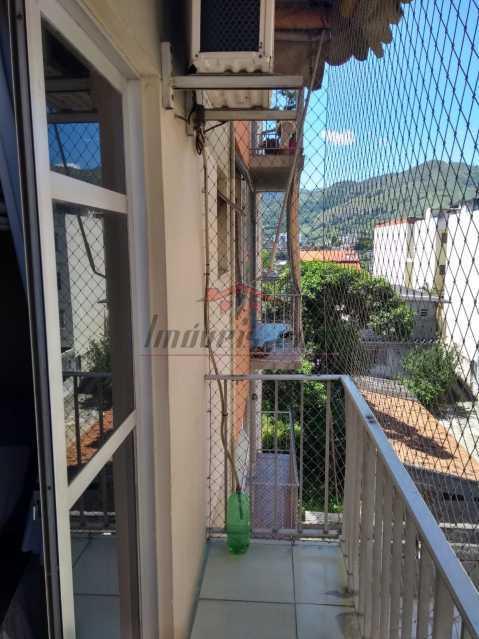 1. - Apartamento 1 quarto à venda Encantado, Rio de Janeiro - R$ 180.000 - PEAP10153 - 1