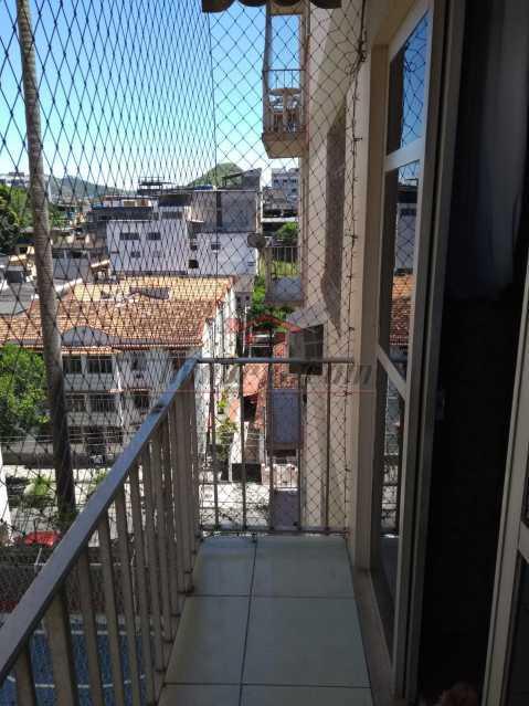 2. - Apartamento 1 quarto à venda Encantado, Rio de Janeiro - R$ 180.000 - PEAP10153 - 3