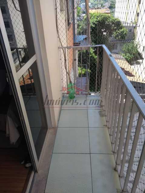 3. - Apartamento 1 quarto à venda Encantado, Rio de Janeiro - R$ 180.000 - PEAP10153 - 4