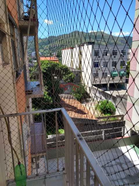 5. - Apartamento 1 quarto à venda Encantado, Rio de Janeiro - R$ 180.000 - PEAP10153 - 6