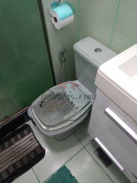 15. - Apartamento 1 quarto à venda Encantado, Rio de Janeiro - R$ 180.000 - PEAP10153 - 16