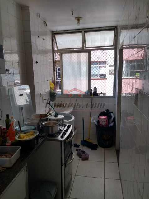 20. - Apartamento 1 quarto à venda Encantado, Rio de Janeiro - R$ 180.000 - PEAP10153 - 21
