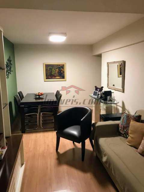 3 - Apartamento Tijuca, Rio de Janeiro, RJ À Venda, 2 Quartos, 74m² - PEAP21851 - 4