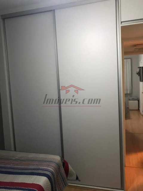 5 - Apartamento Tijuca, Rio de Janeiro, RJ À Venda, 2 Quartos, 74m² - PEAP21851 - 6