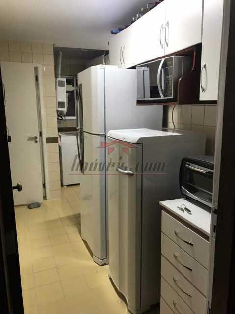 12 - Apartamento Tijuca, Rio de Janeiro, RJ À Venda, 2 Quartos, 74m² - PEAP21851 - 13